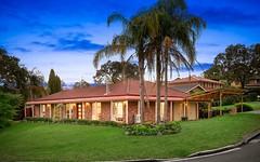 2 Tappeiner Court, Baulkham Hills NSW