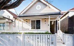 5 Burfitt Street, Leichhardt NSW
