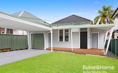 5 Chamberlain Road, Bexley NSW