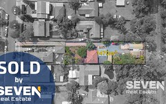 143A Bridge Street, Schofields NSW