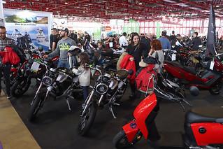 Motorama Madrid 2020