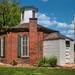 Charter Oak Schoolhouse, Schuline, Illinois