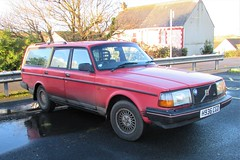 Photo of Volvo 240
