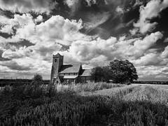Photo of St. Andrews Woodwalton