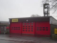 Photo of North Yorkshire Fire & Rescue Service (Skipton)