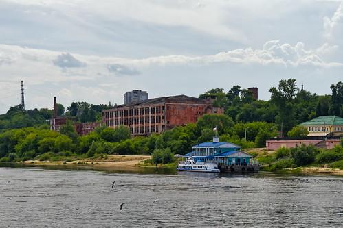 Oka River 46 ©  Alexxx Malev