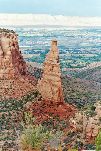 Independence Monument, Colorado National Monument