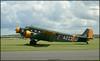 F-AZJU Junkers JU-52