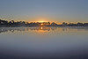 Bibra Lake - Sunrise