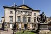 Dundas House, New Town, Edinburgh, Scotland