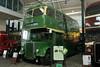 Bury Corporation: 188 FEN588E Leyland Titan PD2/East Lancs Bury Transport Museum
