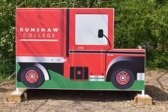 Photo of 13. Runshaw College The Comet