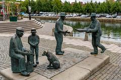 Feskekörka, Göteborg, Suède