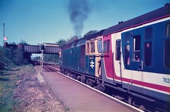 Photo of 33117, Grateley