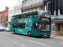 Photo of Reading Buses 760 - YY15 OYB