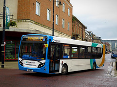 Photo of Stagecoach North East 27727 (NK11BFO) - 04-07-20