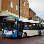Stagecoach North East 27727 (NK11BFO) - 04-07-20