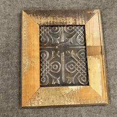 Tin Ceiling Crafts July 2020