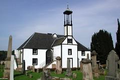 Photo of Dalserf Parish Church