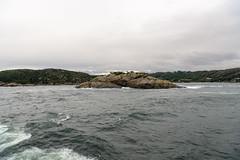 Côte de Norvège, Région de Rogaland