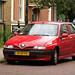 1996 Alfa Romeo 145 2.0 QV