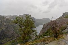 Jøssingfjord, Norvège