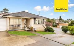 7/4-6 Denistone Road, Eastwood NSW