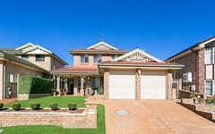 25 Tathira Crescent, Merrylands NSW
