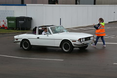 Photo of Triumph Stag (1976)