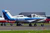 G-BGBK Piper PA-38 Tomahawk