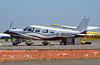 G-BHGO Piper PA-32 Cherokee Six