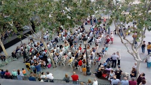 "Cançons Populars a la Plaça major • <a style=""font-size:0.8em;"" href=""http://www.flickr.com/photos/189222126@N08/50076632251/"" target=""_blank"">View on Flickr</a>"