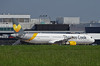 YL-LCX Airbus A321 of Smartlynx Airlines leased to Thomas Cook