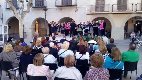 "Concert a la Plaça del Raval • <a style=""font-size:0.8em;"" href=""http://www.flickr.com/photos/189222126@N08/50076882882/"" target=""_blank"">View on Flickr</a>"
