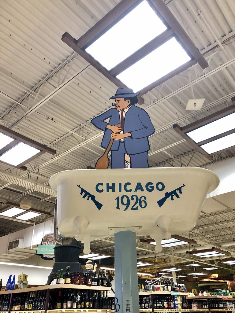 Chicago Gangsters images