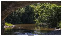 Photo of Under the Bridge Hawick