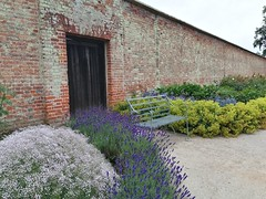 Photo of By the walled garden