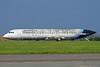 G-AVMT BAC One-Eleven 500 ex European Aviation