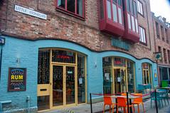 Photo of Turtle Bay restaurant, York