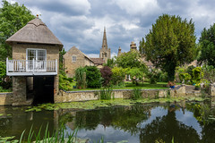 Photo of Godmanchester, Cambridgeshire