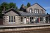 Blair Atholl Railway Station