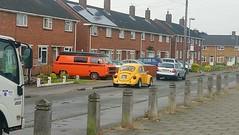 Photo of Volkswagens!