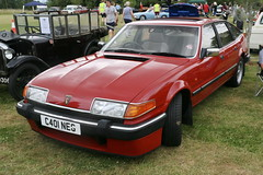 Photo of Rover SD1 3500 (1985)