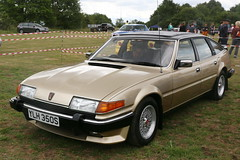 Photo of Rover SD1 3500 (1978)