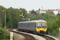 Photo of 166 206 First Great Western Worcester Foregate Street (3)