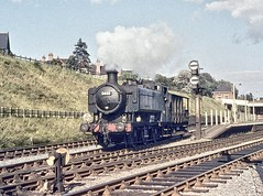 Photo of 3408 at Whitchurch cardiff June 1961 by John Wiltshire