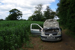 Photo of Off the road vehicle
