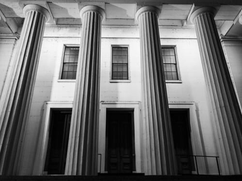 Grand Columns - St. Louis