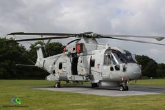 Photo of Westland Merlin HM2