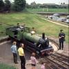 River Irt, Ravenglass and Eskdale Railway, Ravenglass.